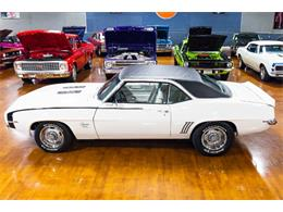 Picture of Classic '69 Camaro located in Indiana Pennsylvania - $44,900.00 Offered by Hanksters Hot Rods - MHWG