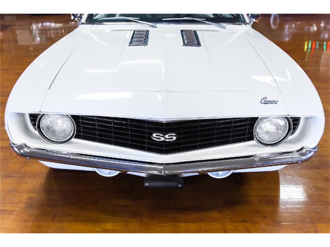 Large Picture of Classic '69 Chevrolet Camaro located in Indiana Pennsylvania - $44,900.00 Offered by Hanksters Hot Rods - MHWG