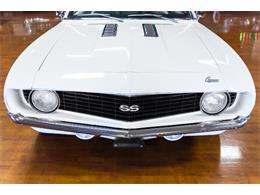 Picture of 1969 Chevrolet Camaro Offered by Hanksters Muscle Cars - MHWG