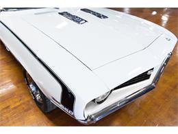 Picture of Classic '69 Chevrolet Camaro Offered by Hanksters Hot Rods - MHWG