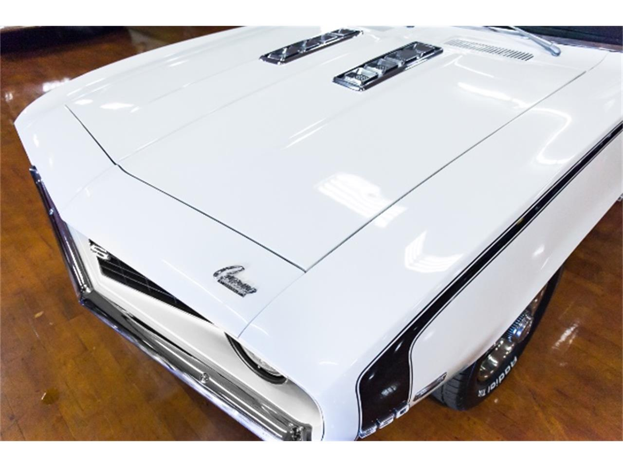 Large Picture of Classic '69 Chevrolet Camaro located in Indiana Pennsylvania - $44,900.00 - MHWG