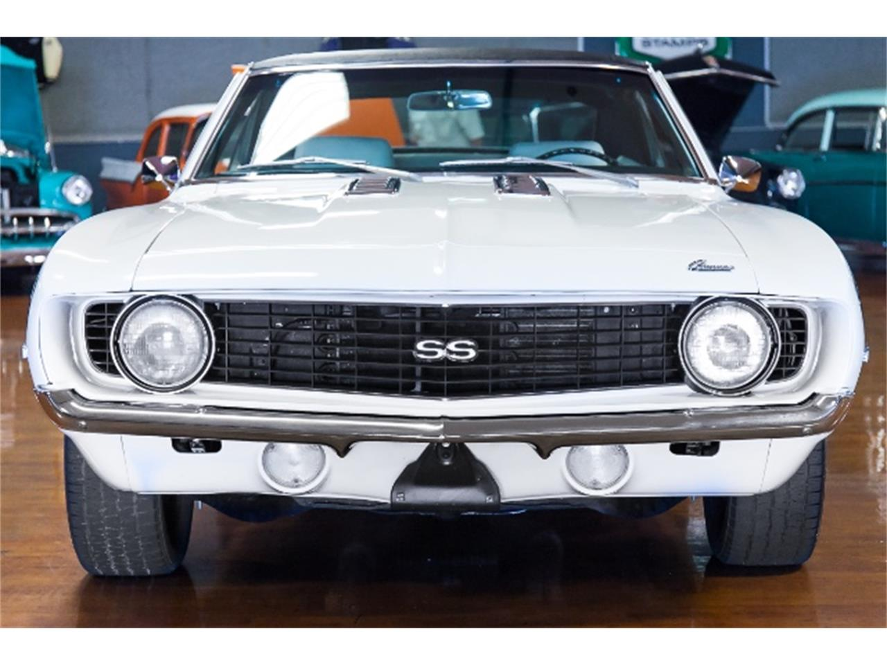 Large Picture of 1969 Chevrolet Camaro - $44,900.00 - MHWG