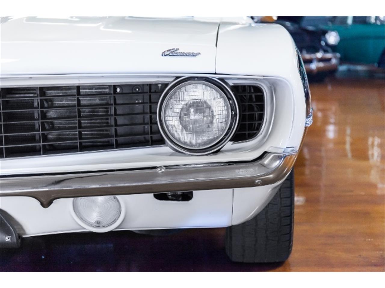 Large Picture of '69 Camaro located in Pennsylvania - $44,900.00 - MHWG