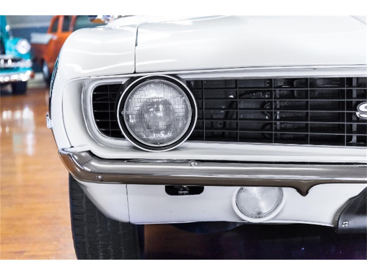 Large Picture of '69 Chevrolet Camaro - $44,900.00 Offered by Hanksters Muscle Cars - MHWG