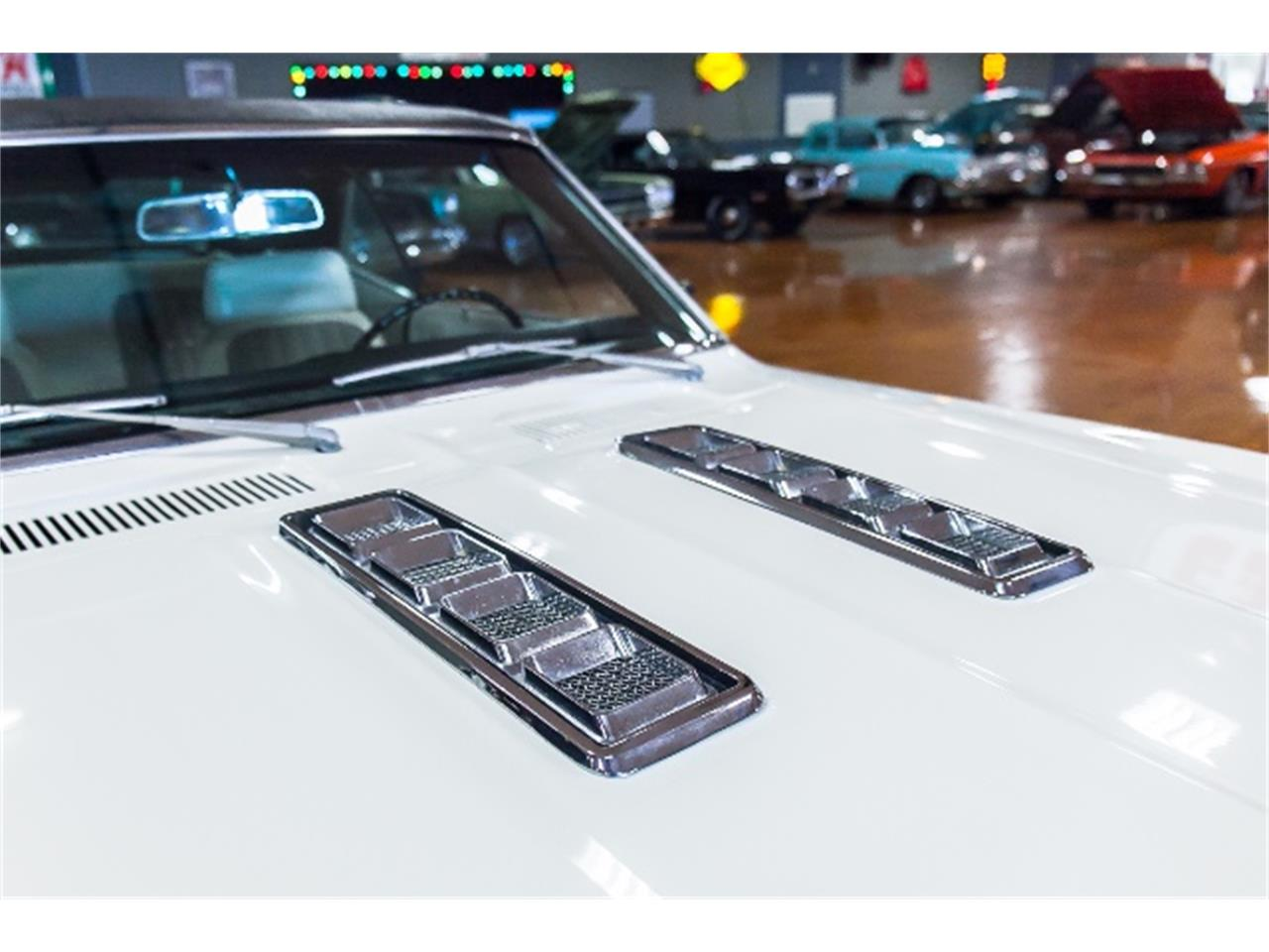 Large Picture of Classic 1969 Camaro located in Pennsylvania Offered by Hanksters Hot Rods - MHWG