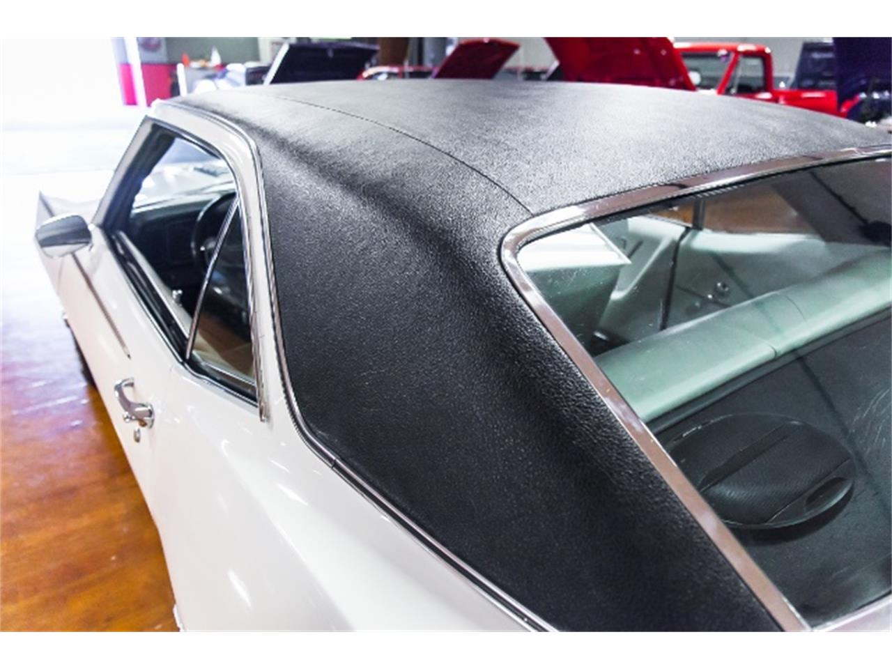 Large Picture of Classic 1969 Chevrolet Camaro located in Indiana Pennsylvania Offered by Hanksters Muscle Cars - MHWG