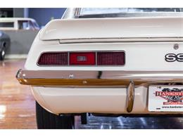Picture of Classic 1969 Chevrolet Camaro - $44,900.00 Offered by Hanksters Hot Rods - MHWG