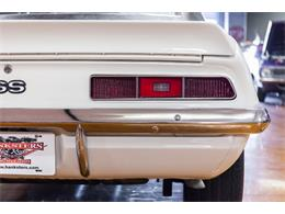 Picture of Classic 1969 Chevrolet Camaro - $44,900.00 - MHWG