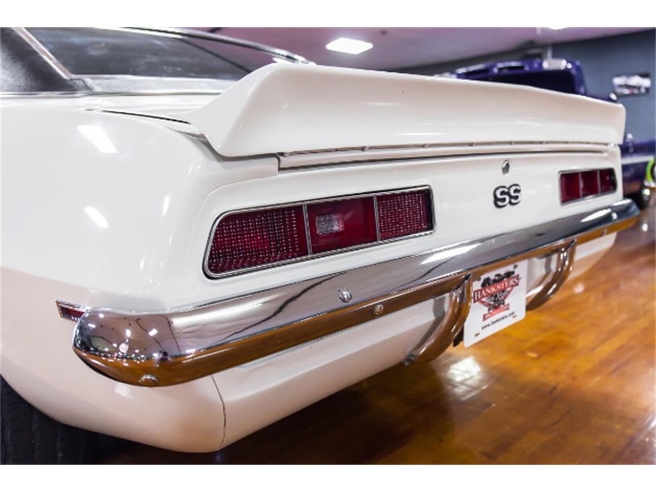 Large Picture of '69 Chevrolet Camaro - $44,900.00 - MHWG