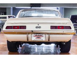 Picture of Classic '69 Chevrolet Camaro - $44,900.00 Offered by Hanksters Muscle Cars - MHWG