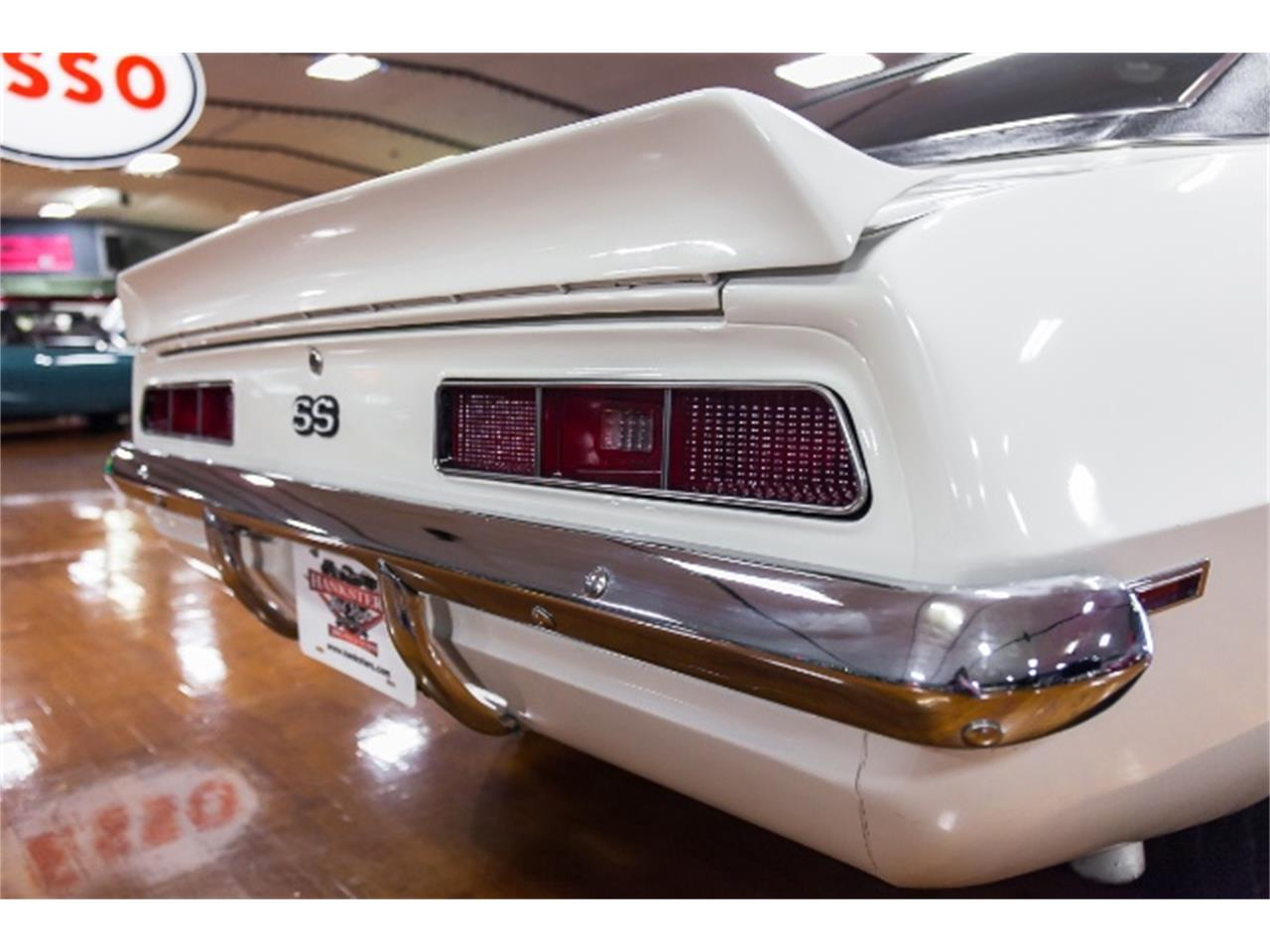 Large Picture of Classic 1969 Chevrolet Camaro located in Indiana Pennsylvania - $44,900.00 Offered by Hanksters Muscle Cars - MHWG