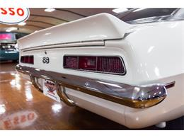 Picture of 1969 Camaro - $44,900.00 Offered by Hanksters Muscle Cars - MHWG