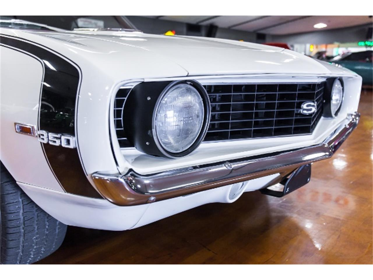 Large Picture of Classic '69 Camaro located in Indiana Pennsylvania - $44,900.00 Offered by Hanksters Muscle Cars - MHWG