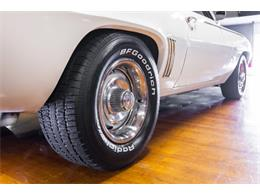 Picture of 1969 Chevrolet Camaro Offered by Hanksters Hot Rods - MHWG