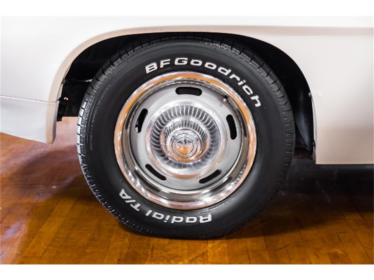 Large Picture of '69 Camaro Offered by Hanksters Hot Rods - MHWG