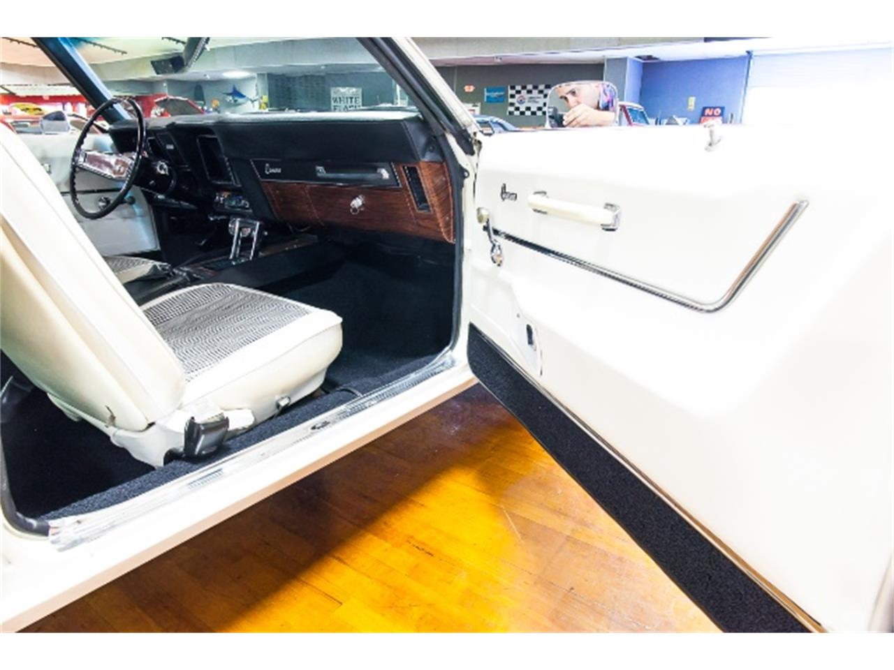 Large Picture of 1969 Camaro - $44,900.00 - MHWG