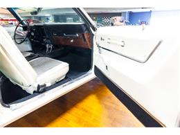 Picture of '69 Chevrolet Camaro located in Indiana Pennsylvania - $44,900.00 Offered by Hanksters Hot Rods - MHWG