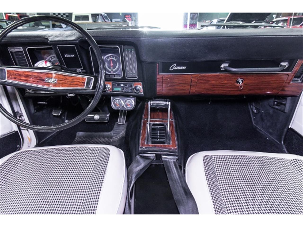 Large Picture of 1969 Chevrolet Camaro located in Indiana Pennsylvania - $44,900.00 - MHWG