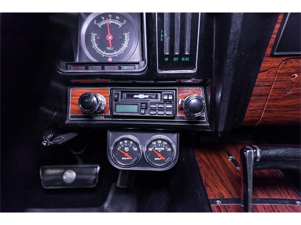 Large Picture of '69 Camaro located in Indiana Pennsylvania - $44,900.00 Offered by Hanksters Hot Rods - MHWG