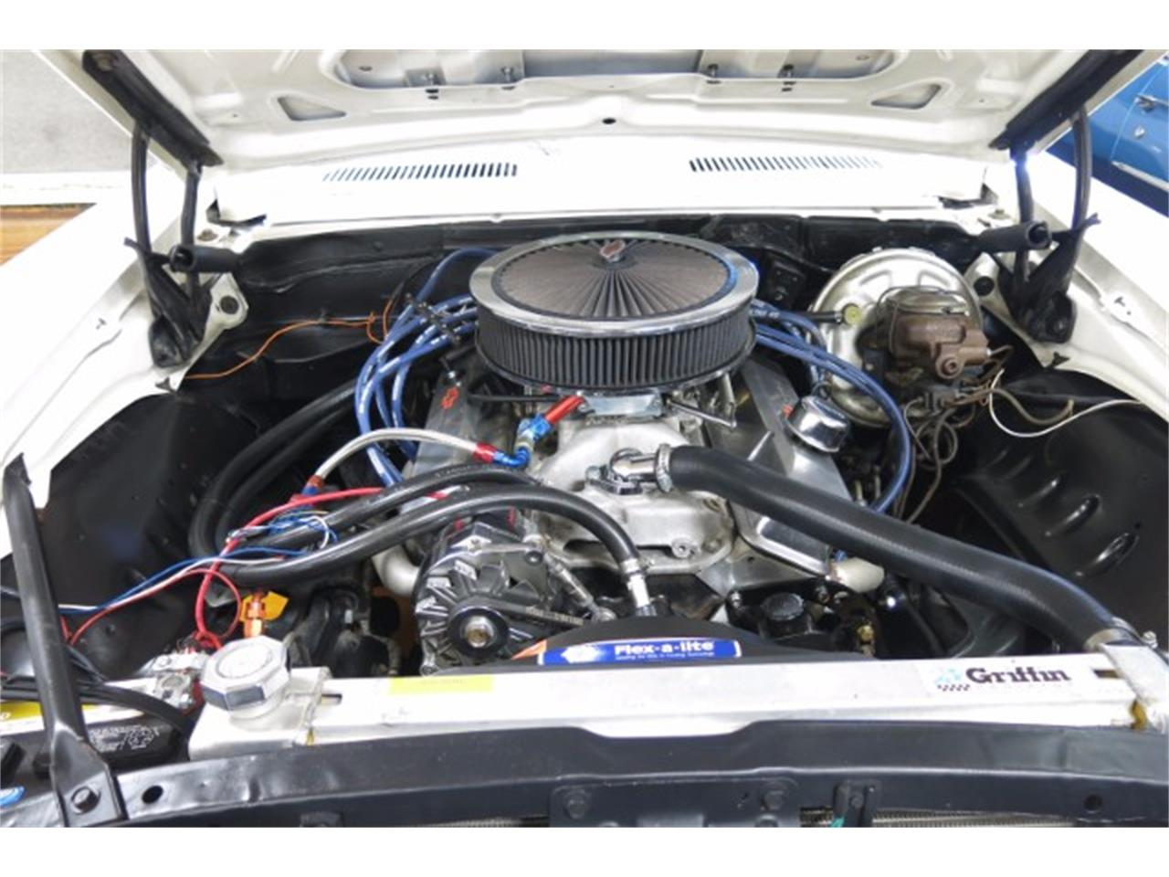 Large Picture of Classic '69 Chevrolet Camaro - $44,900.00 - MHWG