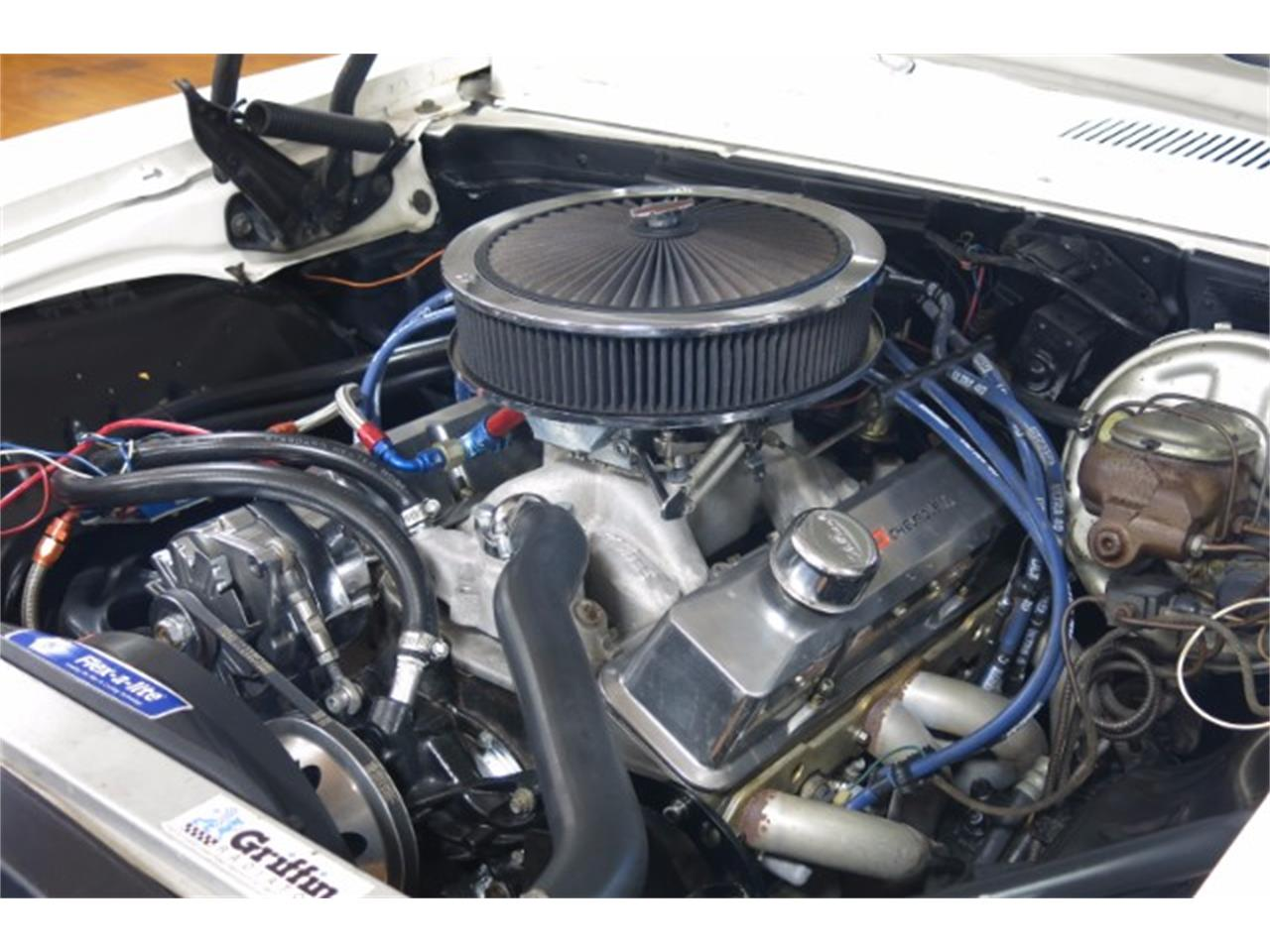 Large Picture of Classic 1969 Camaro - $44,900.00 Offered by Hanksters Hot Rods - MHWG
