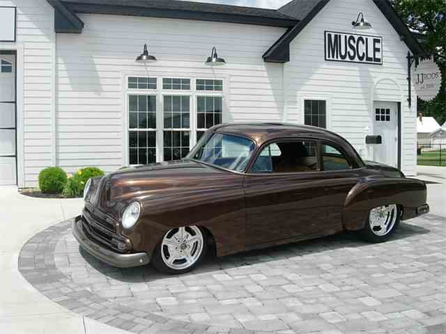 Picture of '51 Business Coupe - MB7P