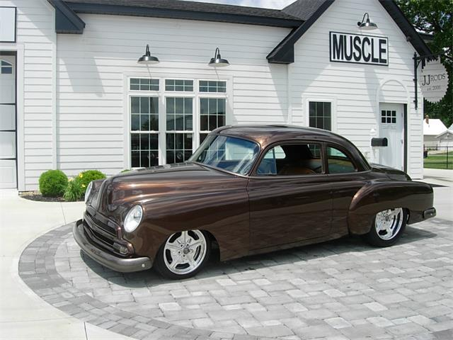 Picture of Classic 1951 Chevrolet Business Coupe located in Newark Ohio - $139,900.00 Offered by  - MB7P