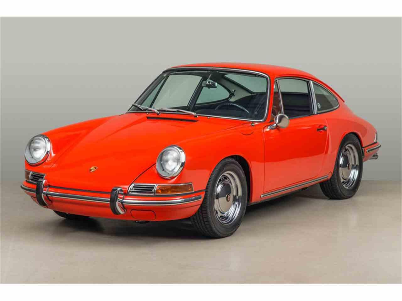1967 Porsche 911 for Sale | ClicCars.com | CC-1049668
