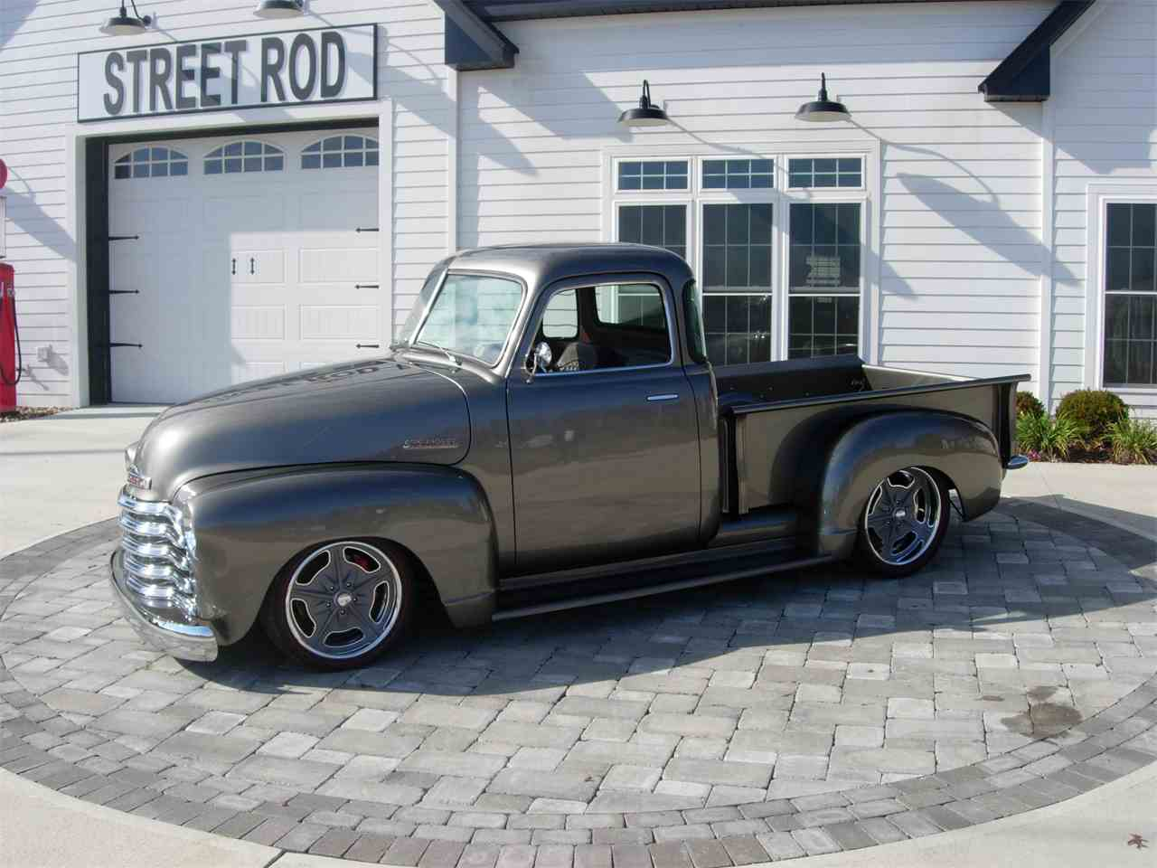 Craigslist Cars Under 500 >> 1950 Chevrolet Pickup for Sale | ClassicCars.com | CC-1040967