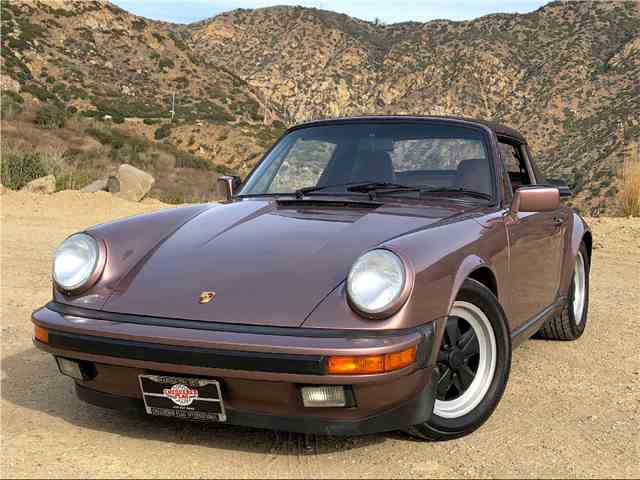 Picture of '87 911 Carrera - MHXI