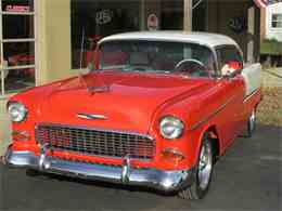 Picture of Classic '55 Chevrolet Bel Air located in Michigan - $42,900.00 - MB7V