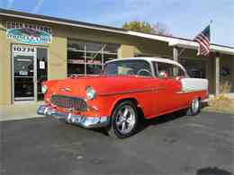 Picture of '55 Bel Air located in Michigan - $42,900.00 - MB7V