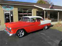 Picture of '55 Bel Air Offered by Ross Custom Muscle Cars LLC - MB7V