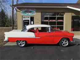 Picture of Classic '55 Chevrolet Bel Air - $42,900.00 - MB7V