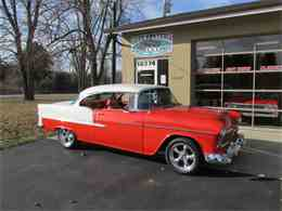 Picture of '55 Chevrolet Bel Air - $42,900.00 - MB7V