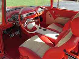 Picture of 1955 Chevrolet Bel Air located in Goodrich Michigan Offered by Ross Custom Muscle Cars LLC - MB7V