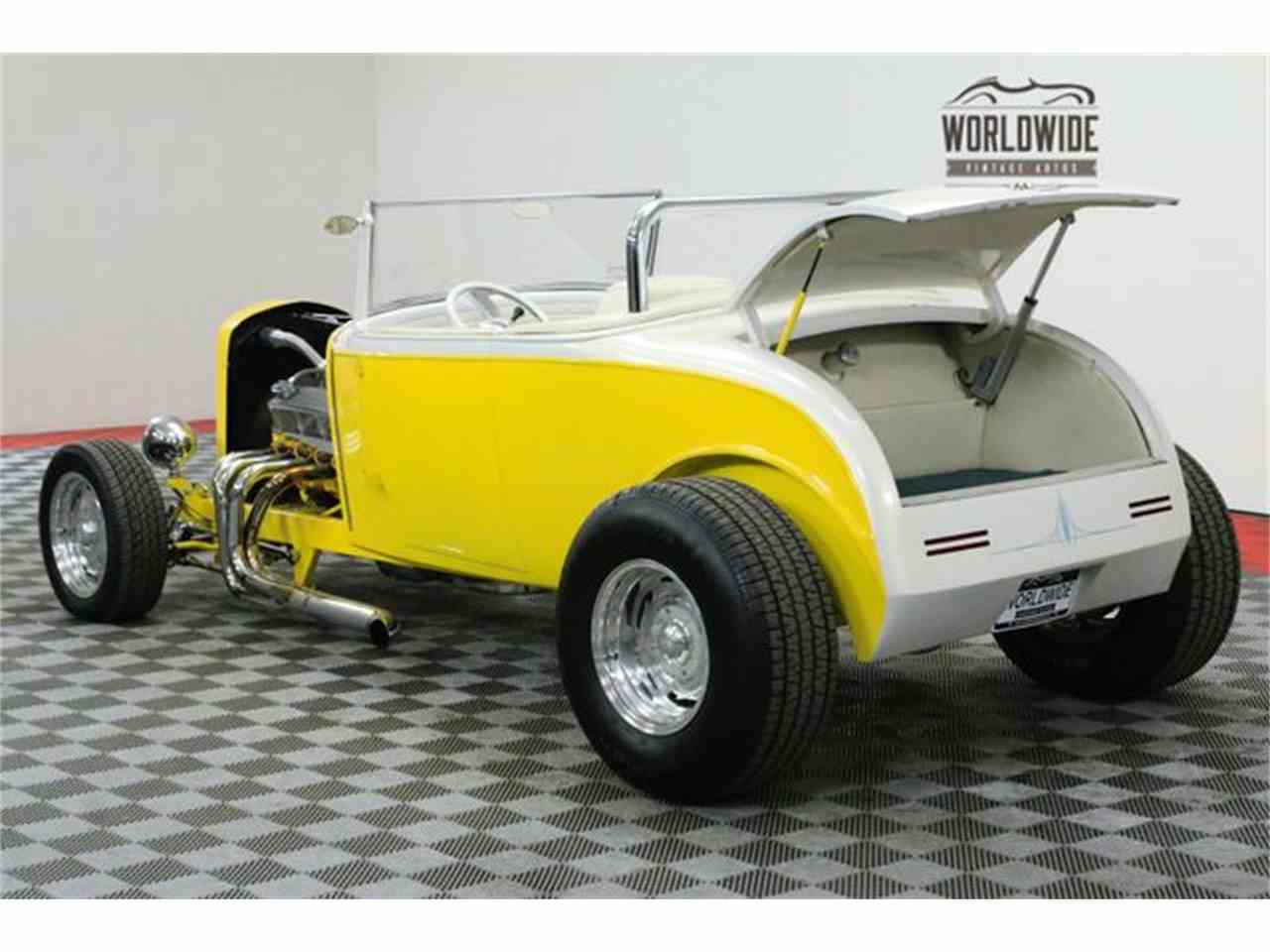 1930 Chevrolet Roadster for Sale | ClassicCars.com | CC-1049723