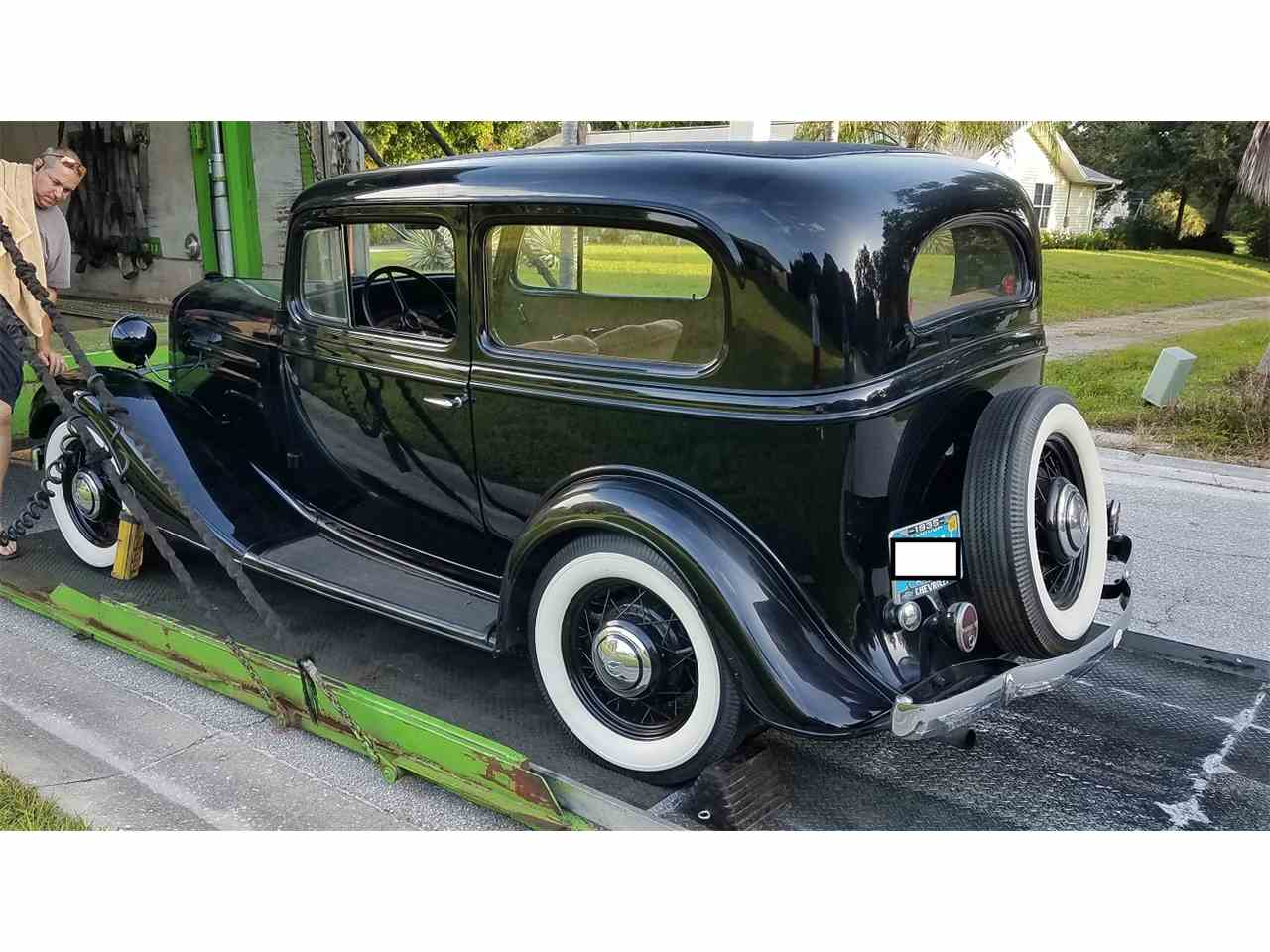 1935 Chevrolet Standard for Sale | ClassicCars.com | CC-1040974