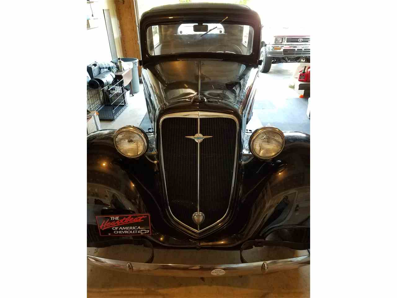 Large Picture of '35 Standard - MB7Y