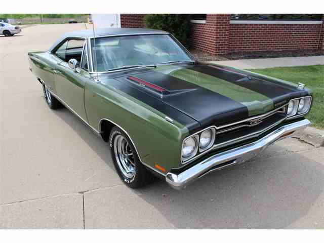 Picture of '69 Plymouth GTX located in Fort Myers/ Macomb, MI FLORIDA - MI12