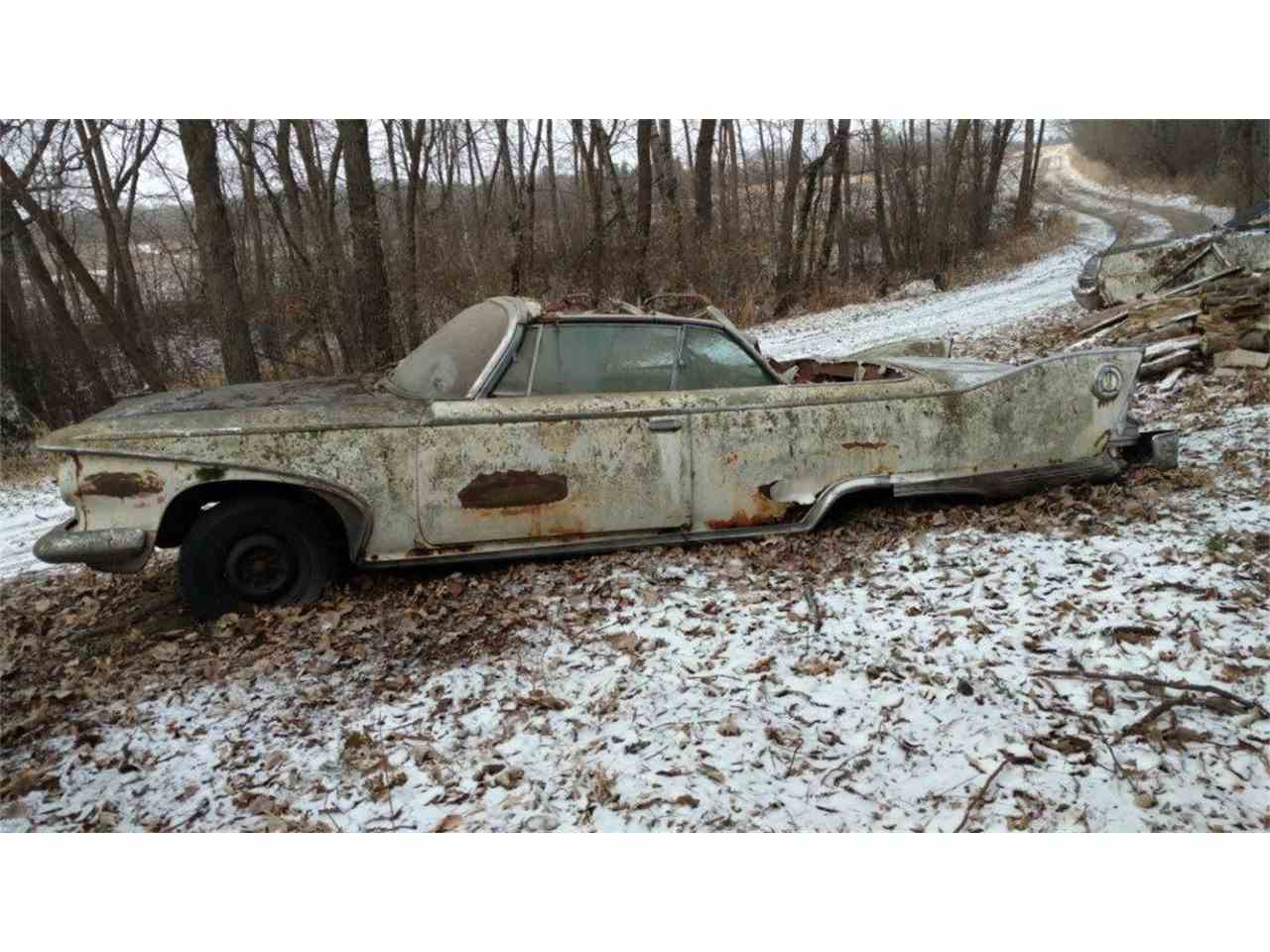 1960 Plymouth Convertible for Sale | ClassicCars.com | CC-1049800