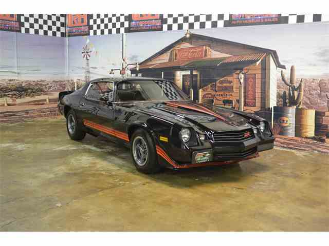 Picture of 1980 Camaro Z28 located in bristol Pennsylvania Offered by  - MI1F