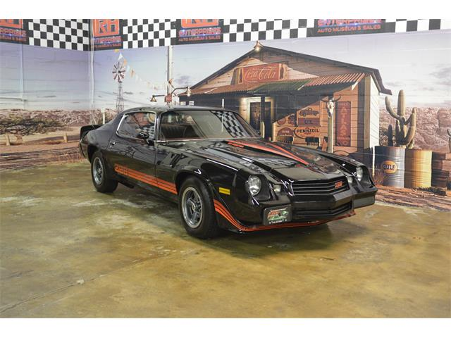 Picture of '80 Camaro Z28 - MI1F