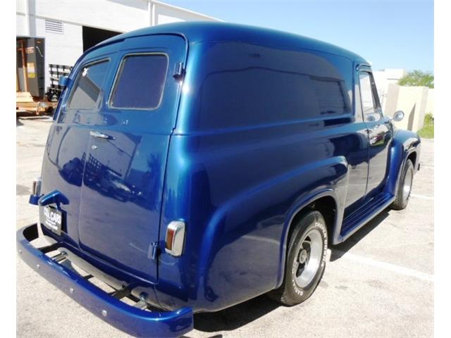 Picture of Classic '53 Panel Van located in Florida - $16,900.00 - MI1H