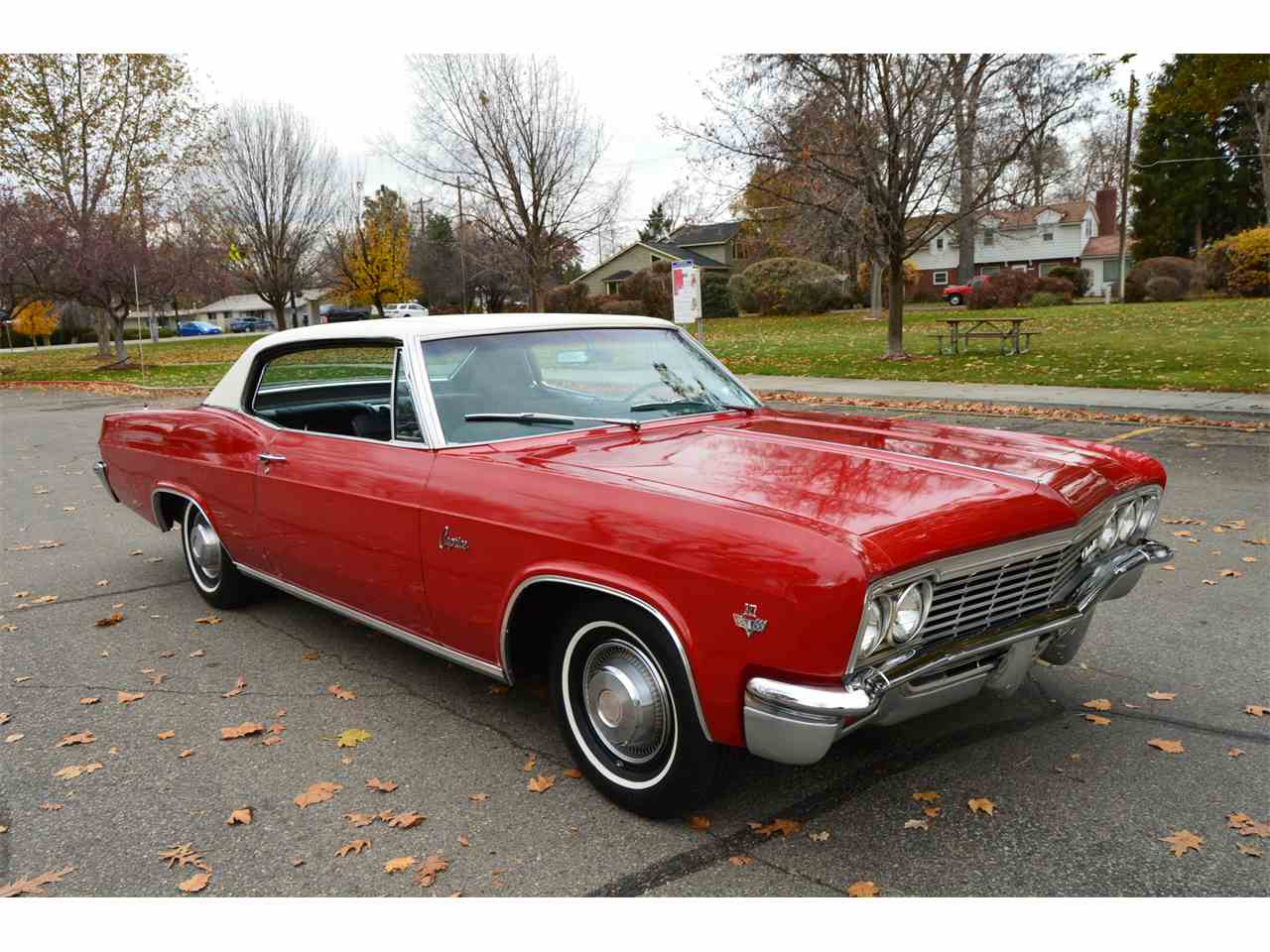 1966 Chevrolet Caprice for Sale | ClassicCars.com | CC-1049817