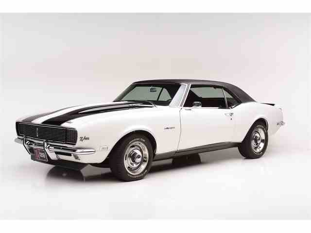 Picture of '68 Camaro RS Z28 - MI1T