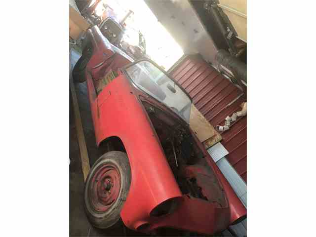Picture of 1956 Thunderbird located in Ohio - $11,000.00 Offered by  - MI23