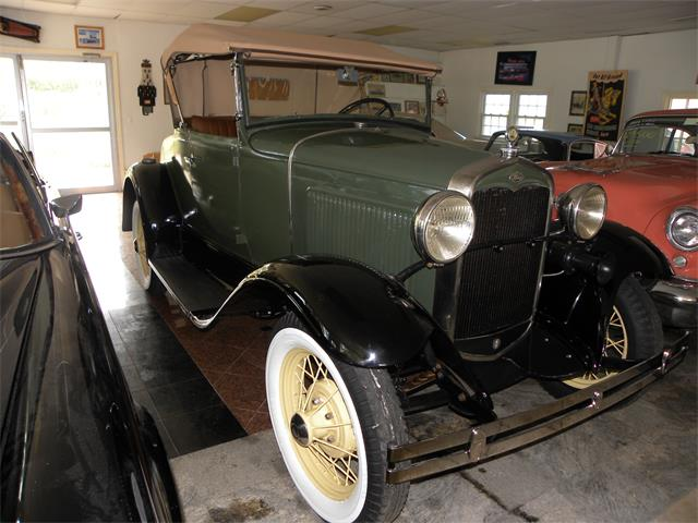 Picture of 1931 Model A located in Connecticut Offered by  - MI2C
