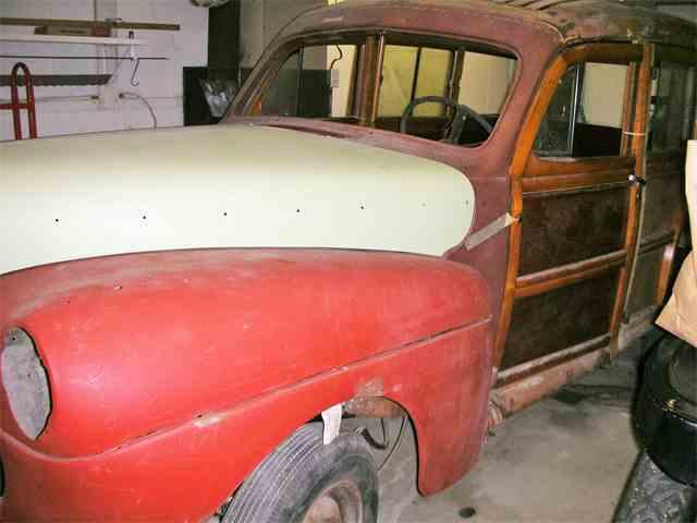 Picture of '41 Woody Wagon - MI2E