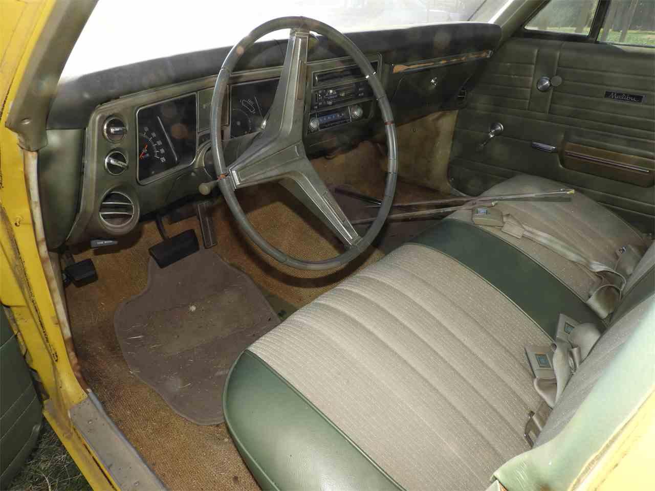 Large Picture of '68 Chevelle Malibu - MI2I
